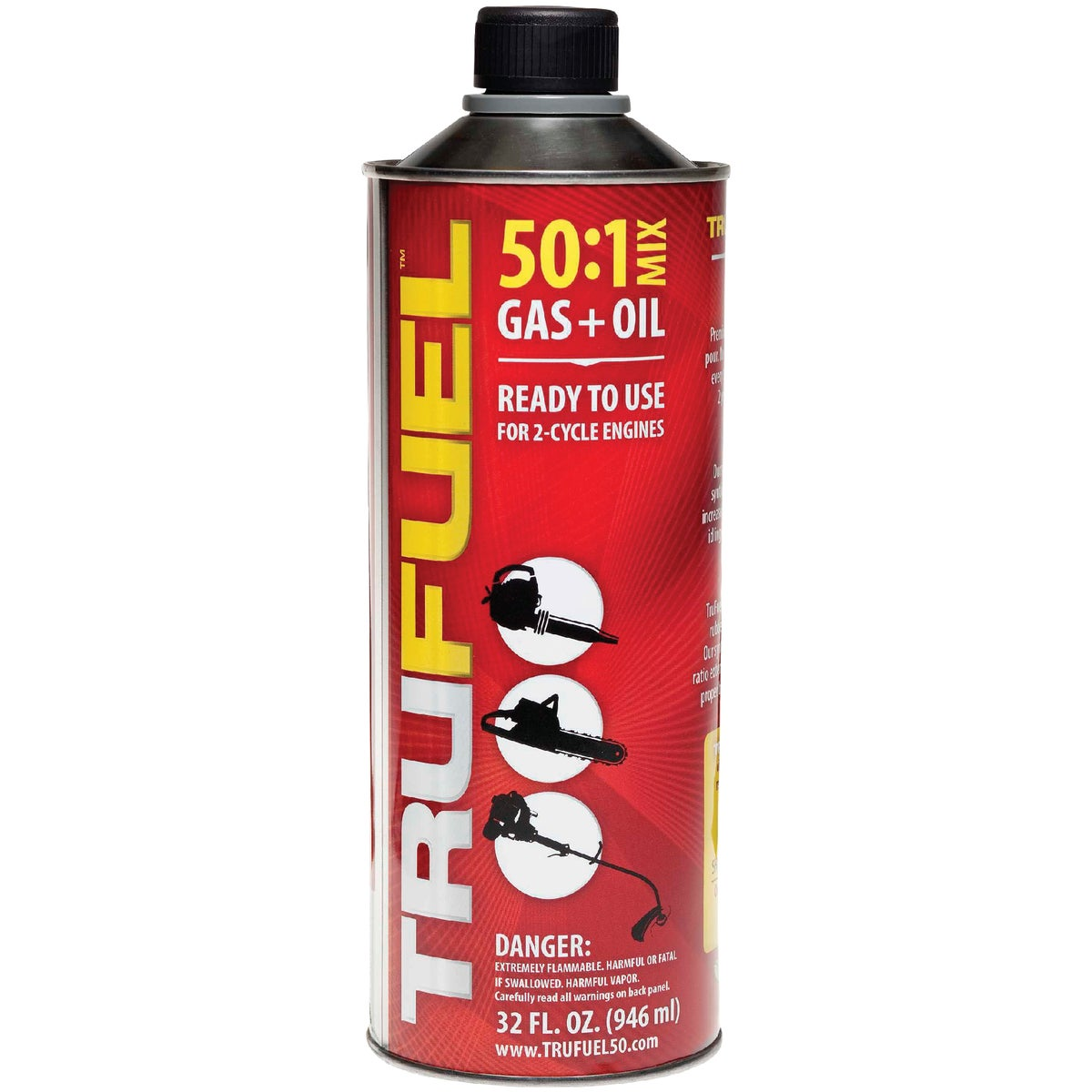 32OZ 50 FUEL - 6525638 by Arnold Corporation