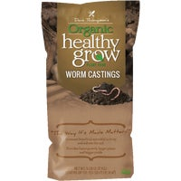 Healthy Grow Organic Worm Castings Manure, HGRWC5