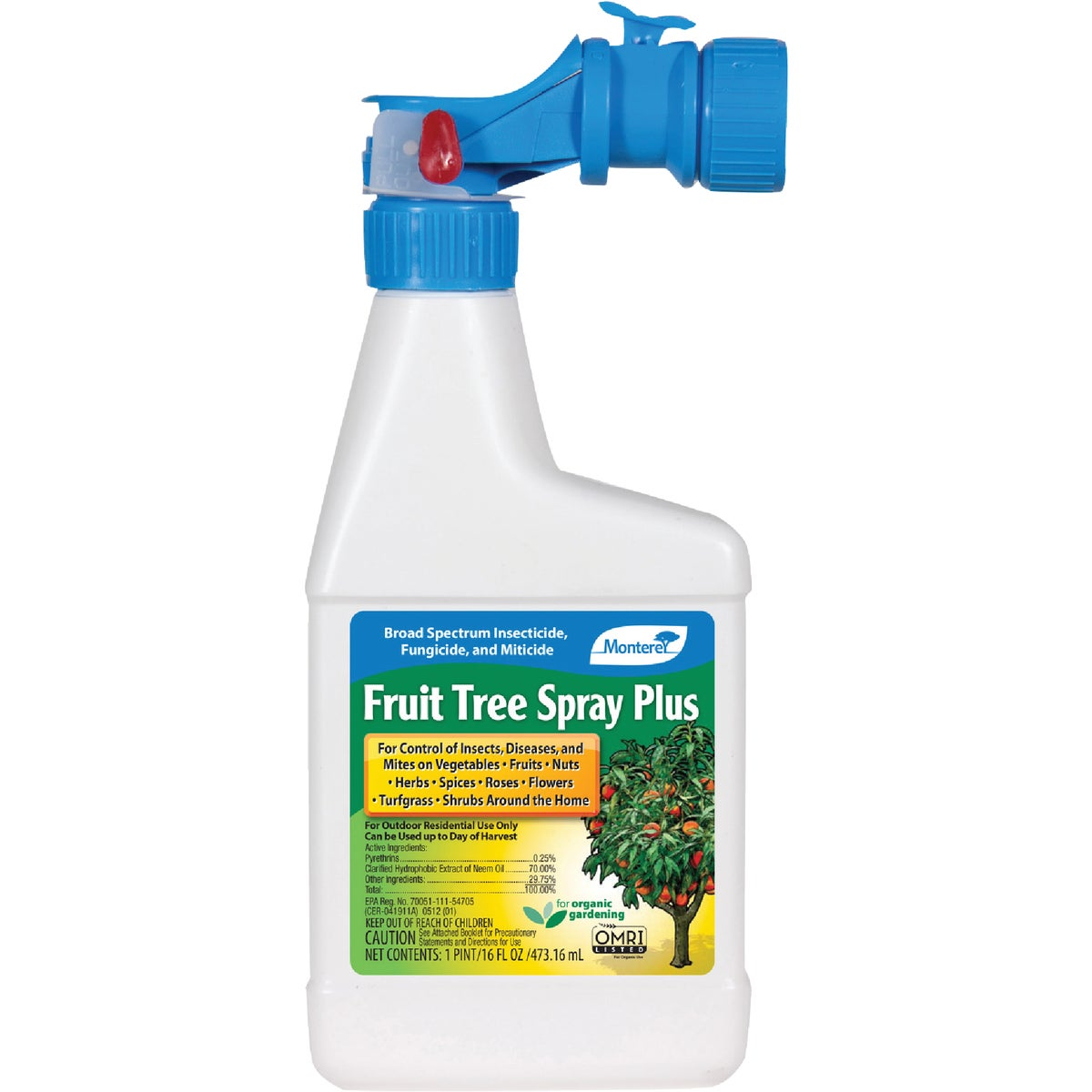 PT RTS FRUIT TREE SPRAY