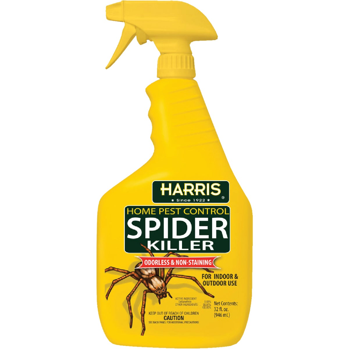 32Oz Rtu Spider Killer