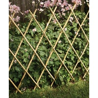 4X6' Expdbl Bamboo Fence
