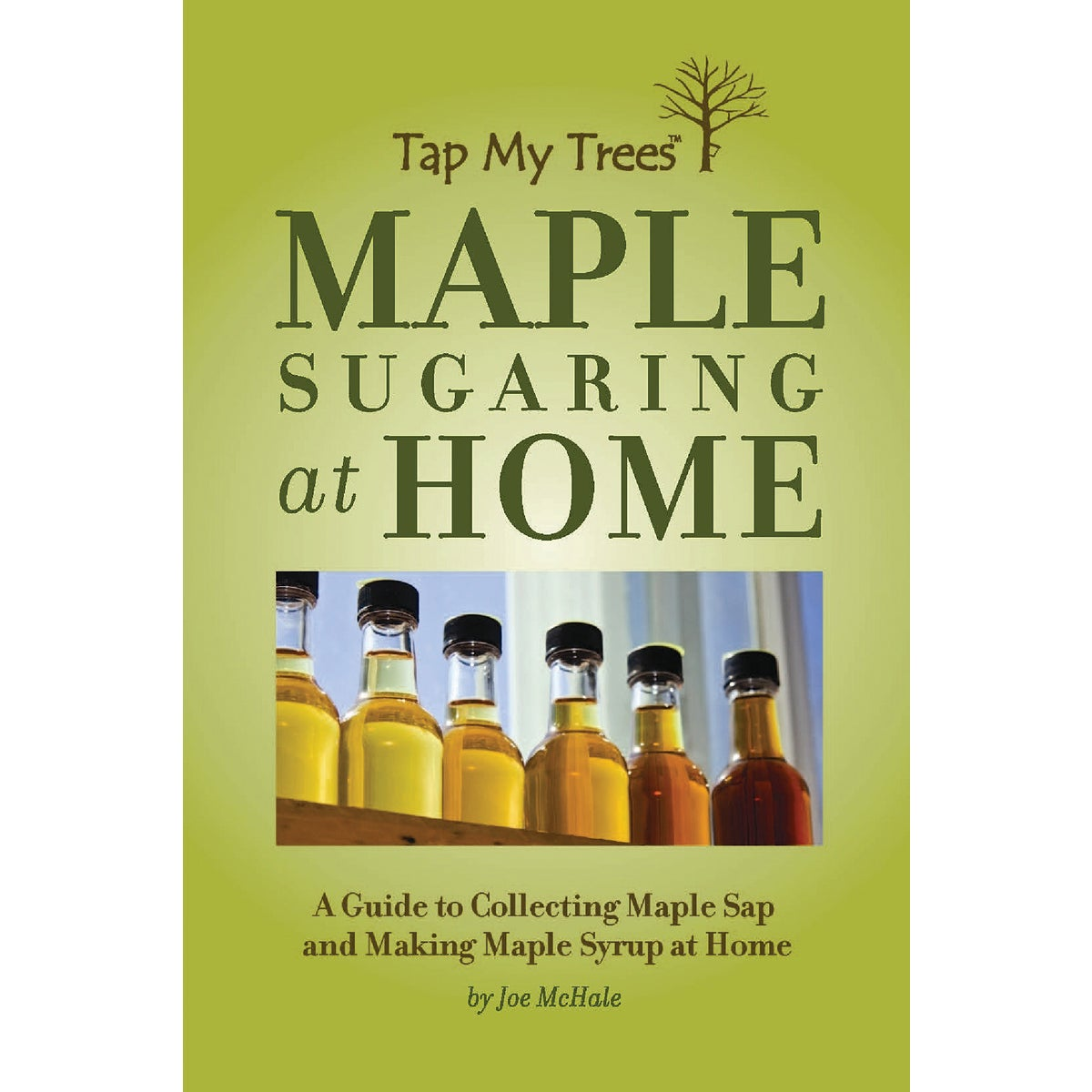 MAPLE SUGARING HOME BOOK