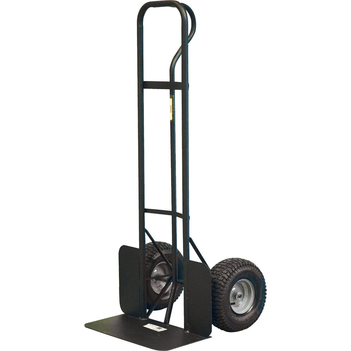 INDUSTRIAL HAND TRUCK - 49977 by Gleason Indust Prod