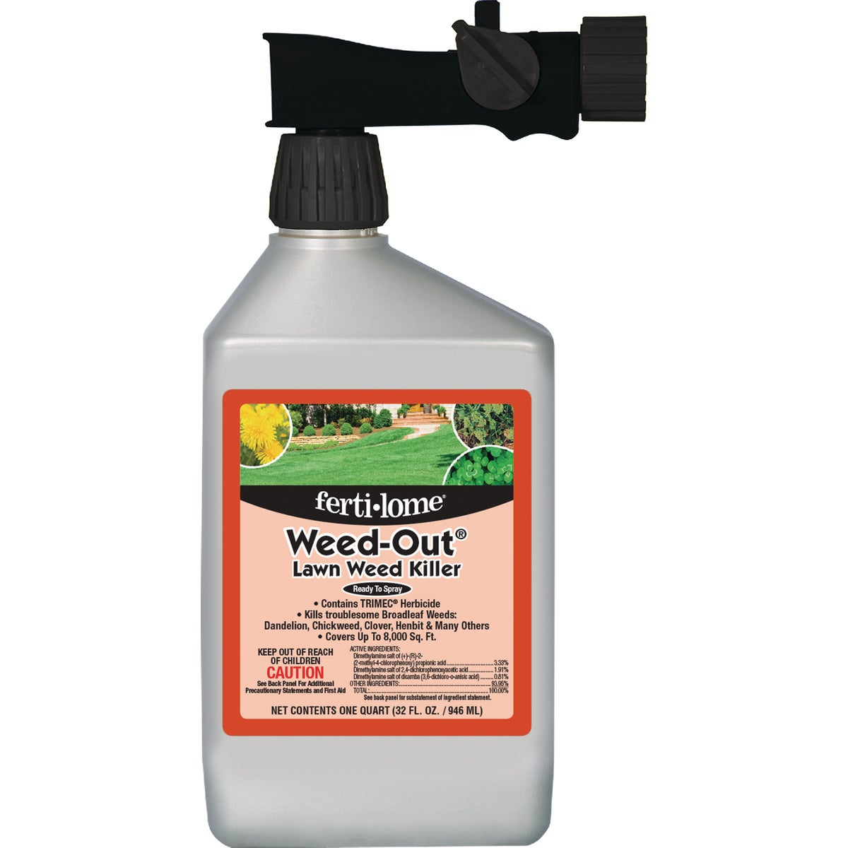 32OZ RTS WEED-OUT