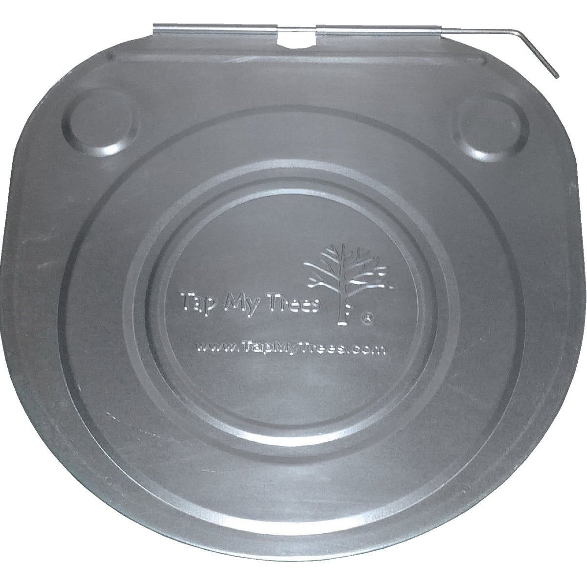 2G METAL BUCKET LID