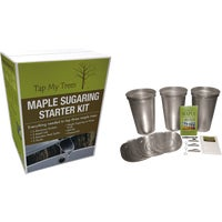 Tap My Trees Maple Sugaring Starter Kit