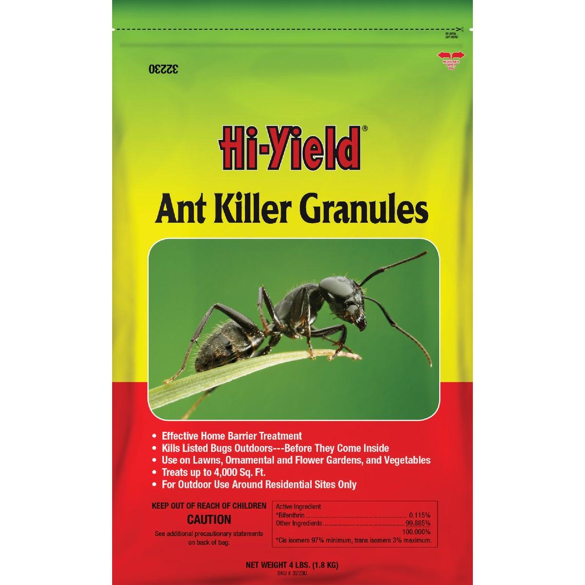 4LB ANT KILLER GRANULES