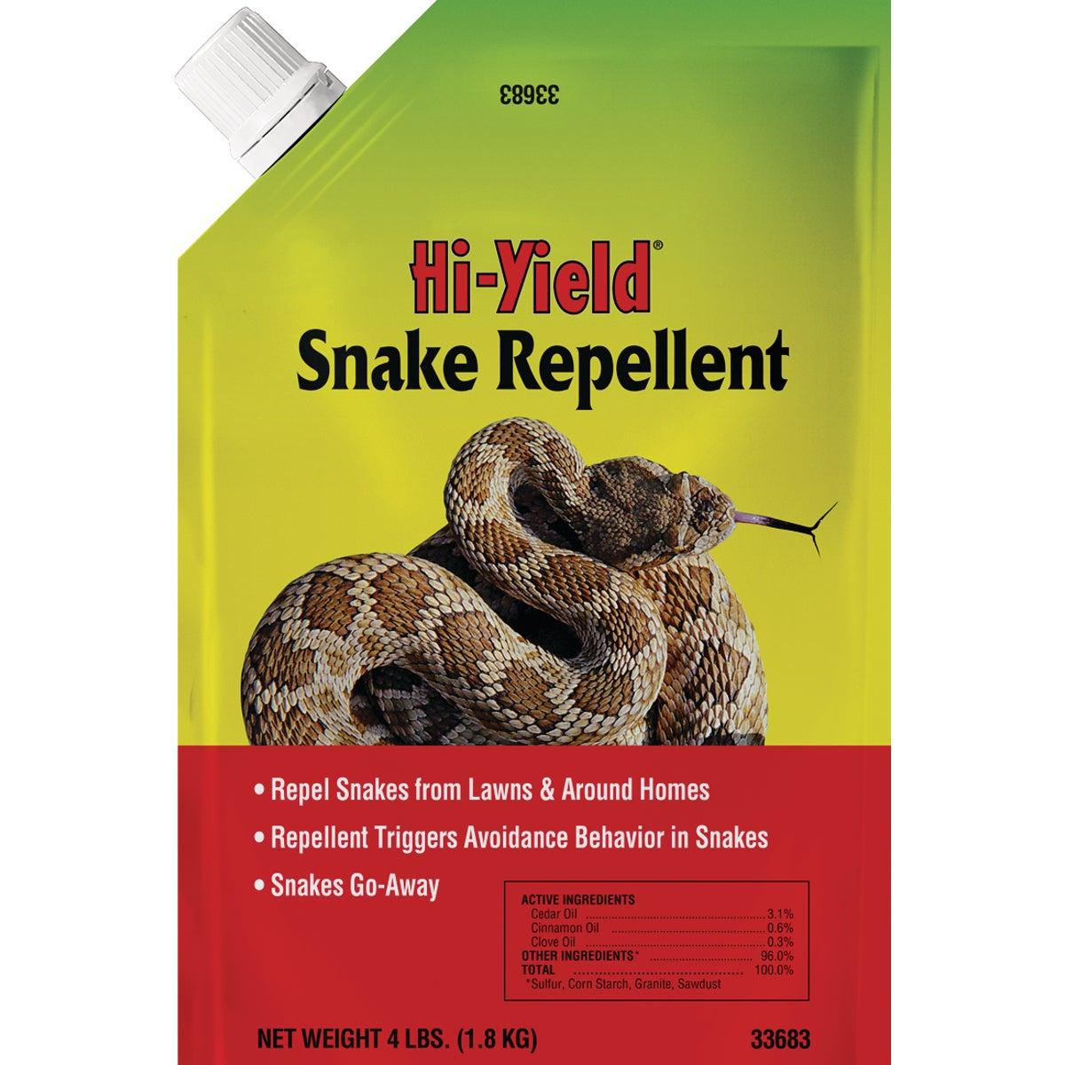 4Lb Snake Repellent