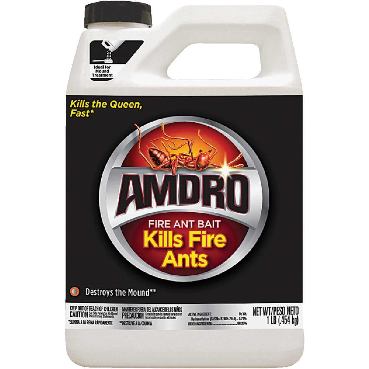 1LB FIRE ANT KILLER - 100099070 by Excel Marketing