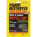 The Giant Destroyer Organic Mole & Gopher Repellent