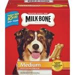 Milk Bone Biscuit Dog Treat