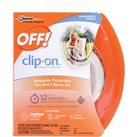 OFF! Clip-On Personal Mosquito Repellent, 71703