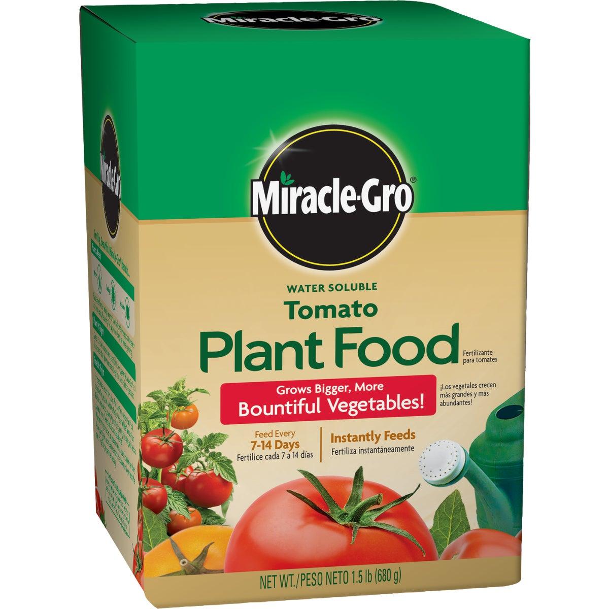 1-1/2LB MGRO TOMATO FOOD