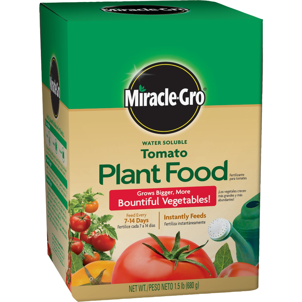 1-1/2LB MGRO TOMATO FOOD - 2000422 by Scotts Company