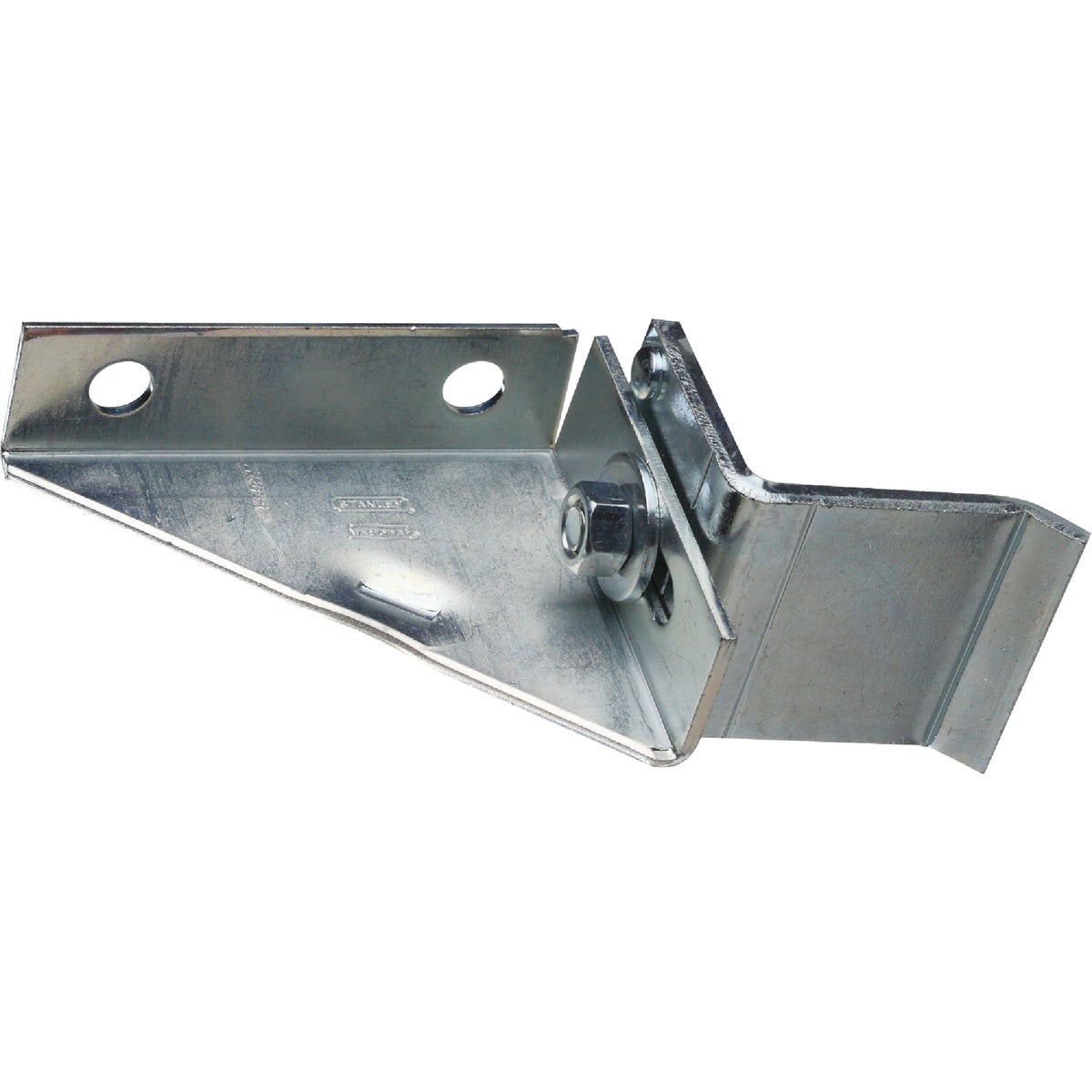 ZINC ADJ DOOR BUMPER - N131458 by National Mfg Co