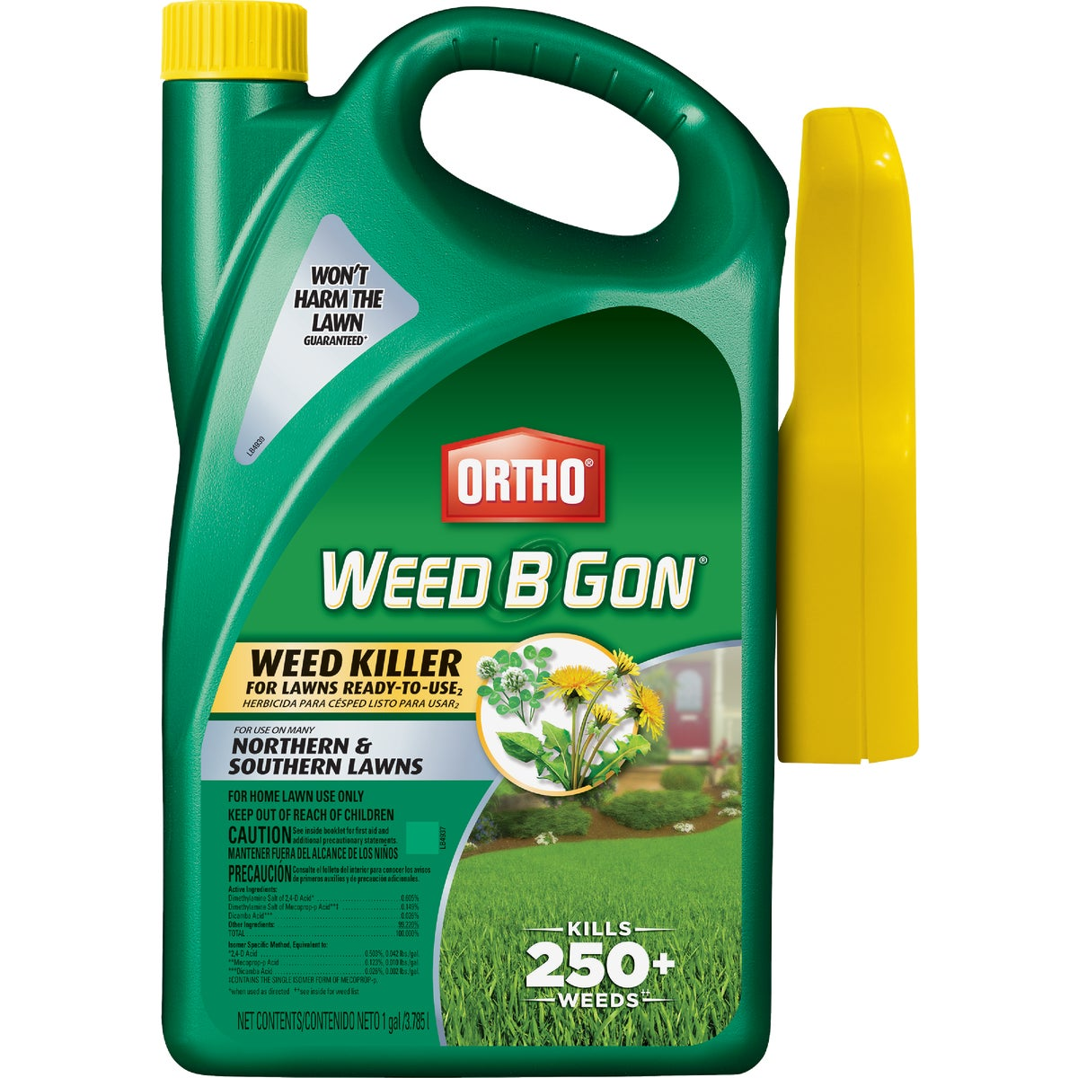 GAL RTU WEED B GON SPRAY - 0404210 by Scotts Company