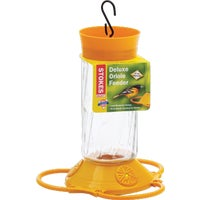More Birds Deluxe Oriole Feeder, 38126