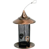 Stokes Select Screen Tube Bird Feeder, 38287