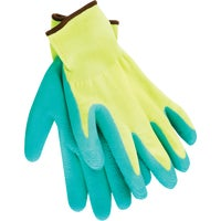 Do it Best Imports GREEN LARGE GRIP GLOVE 703616