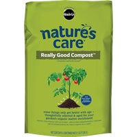 Miracle-Gro Nature's Care Lawn & Garden Compost, 70951120