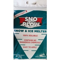 25Lb Sno Plow Ice Melt