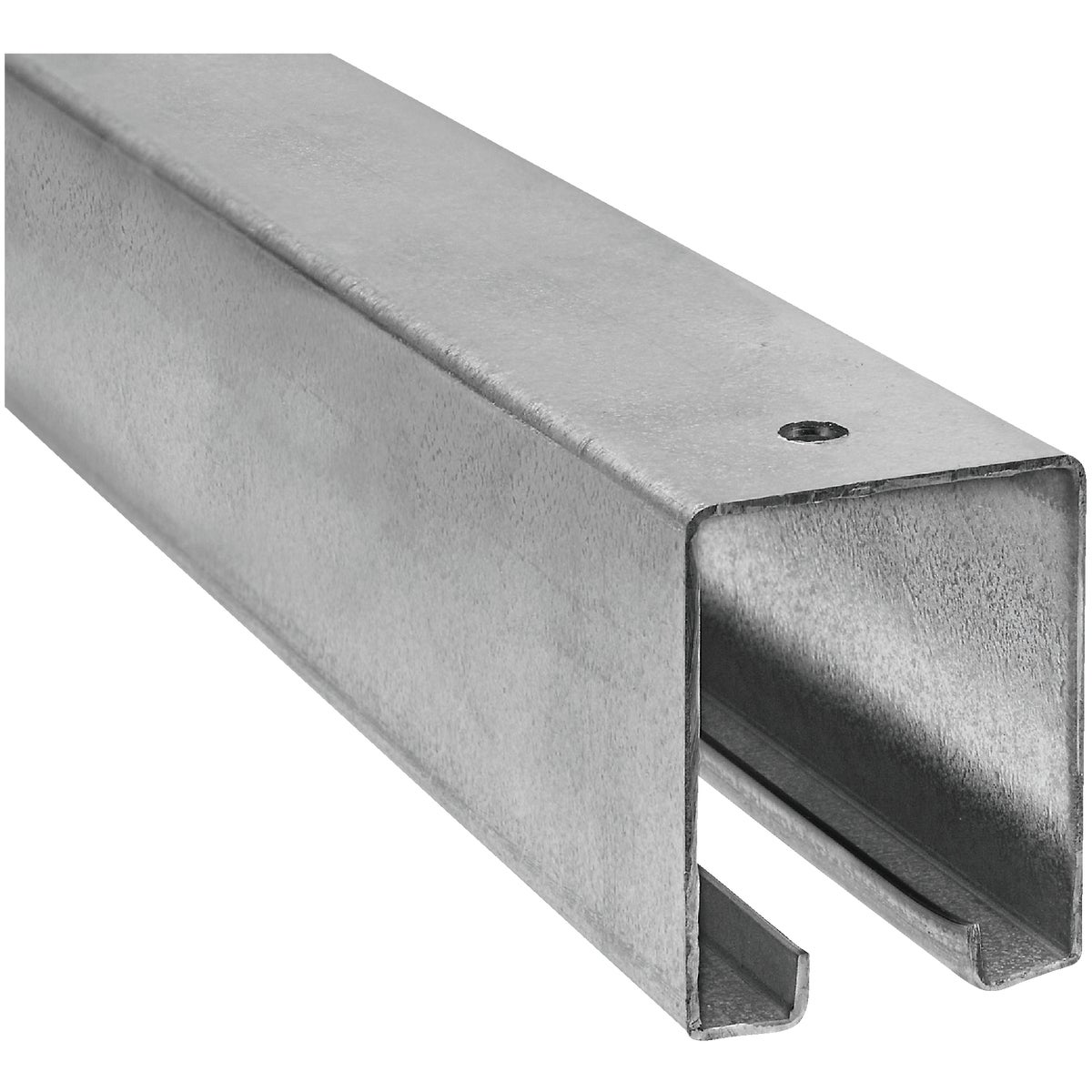 16' GALVANIZED BOX RAIL - N105395 by National Mfg Co