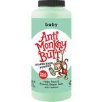 Baby Anti-Monkey Butt Body Powder