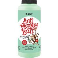 Anti Monkey Butt 6OZ BABY ANTIMNKY POWDER 30