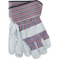 Do it Best Imports LG LEATHER PALM GLOVE 703699