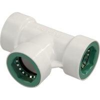 Orbit PVC-Lock Tee, 34770