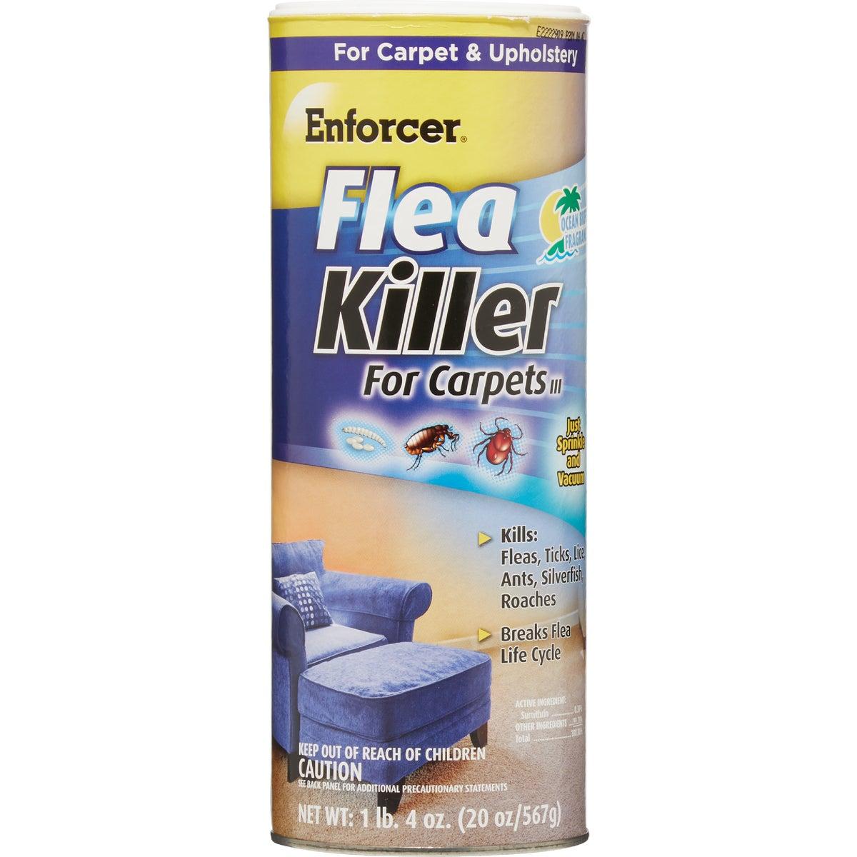 20OZ CARPET FLEA KILLER