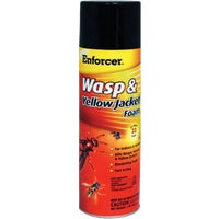 Enforcer Products Enforcer Prod. : 16Oz Foam Wasp/Yj Killer at Sears.com