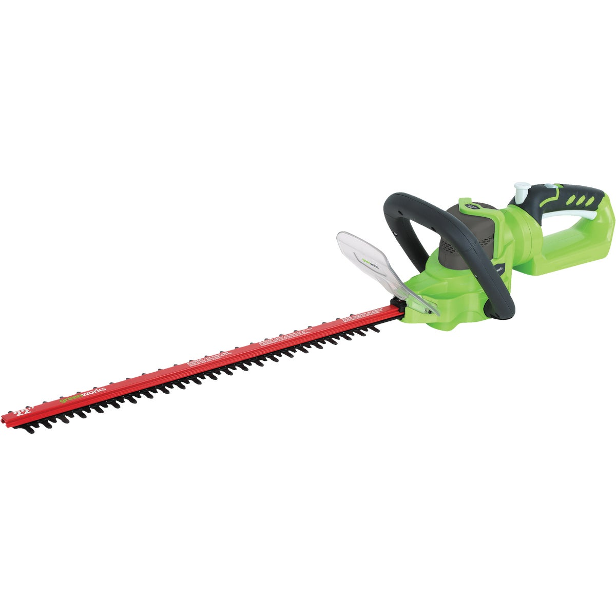 Greenworks G-Max 40V 24 In. Cordless Hedge Trimmer - Bare Tool, 22332