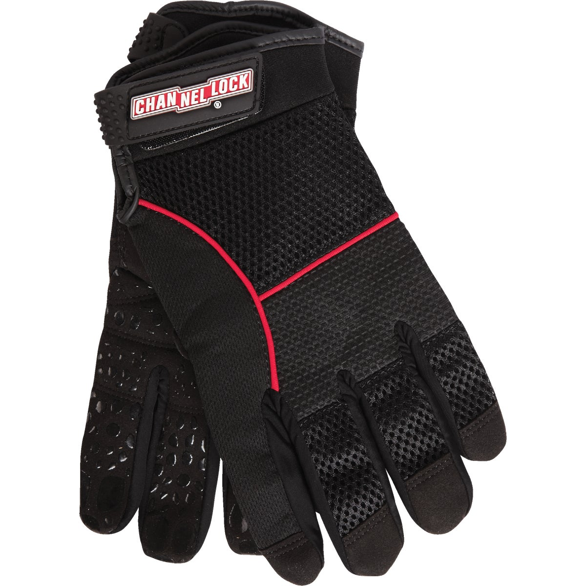 Channellock Utility Grip High Performance Glove, ULTRA GRIP-XXL