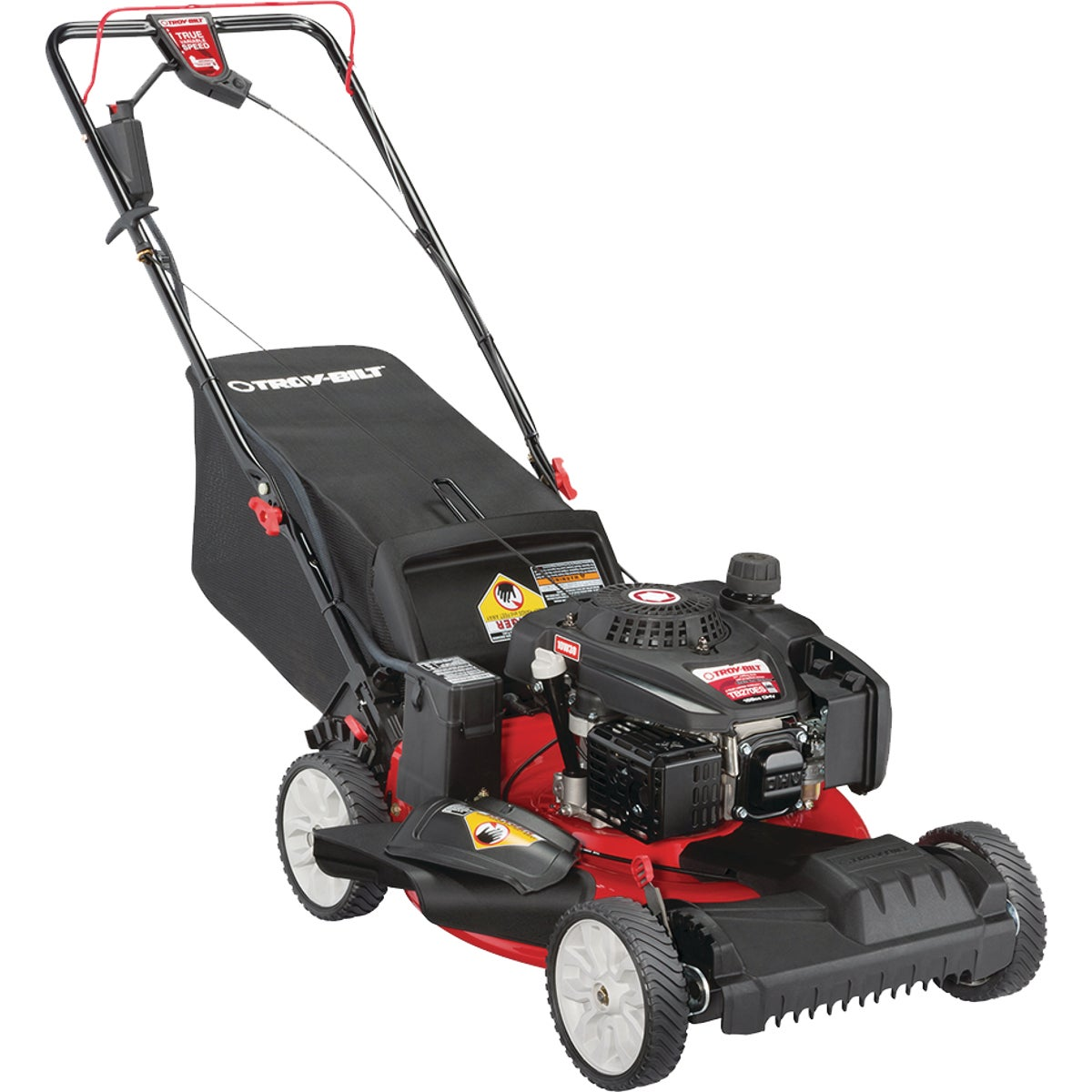 "21"" HI-WHEEL MOWER - 12ACC35S766 by M T D Products"