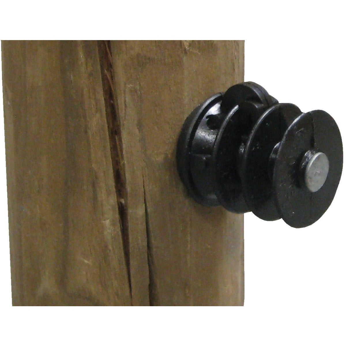 ELF WOOD POST INSULATOR - ELF-WP-25 by Dare Products Inc