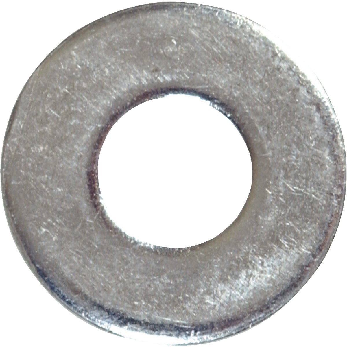 "100PC 1/4""USS FLT WASHER"