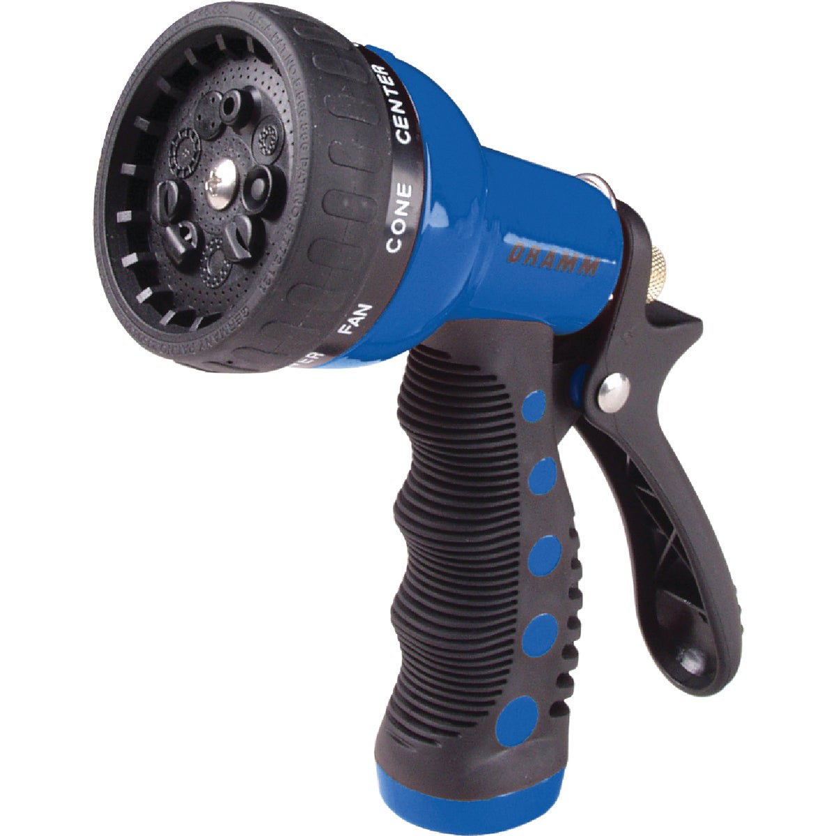 BLUE REVOLVER NOZZLE - 10-12705 by Dramm Corp