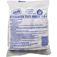 Easy Gardener 5PK BULK EVERGREN SPIKES 2011