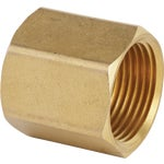 Do it Best Brass Hose Connector