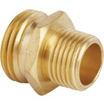 Do it Best Brass Hose Connectors