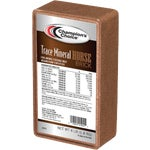 Champions Choice Trace Mineral Horse Salt Block