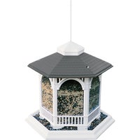 Kay Home Products GAZEBO BIRD FEEDER 6262
