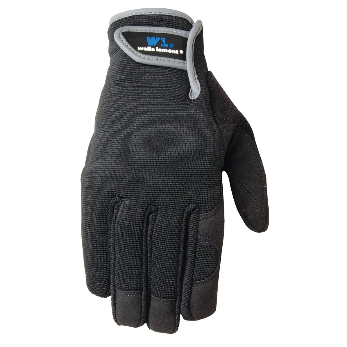 KIDS WASHABLE GRDN GLOVE - 7702Y by Wells Lamont