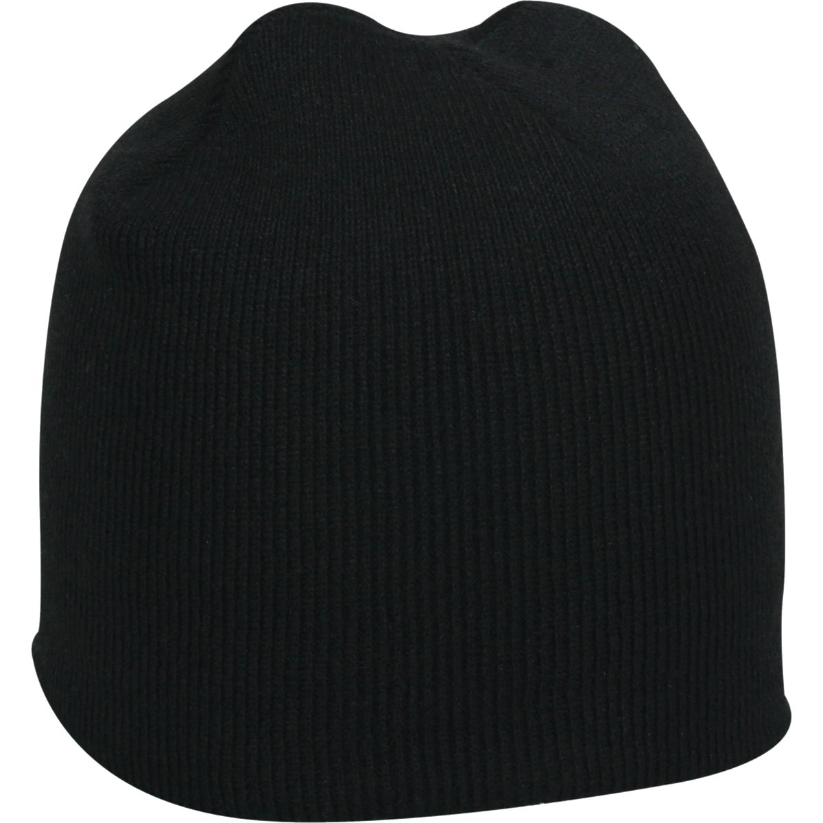 BLK THINSULATE BEANIE