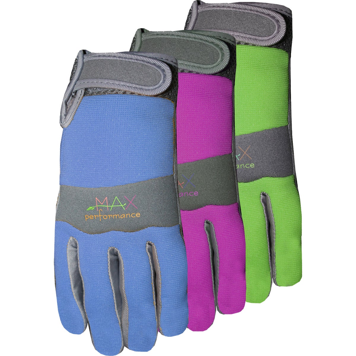 LRG LADY LTHR GRDN GLOVE - 1042L by Wells Lamont