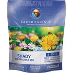 Encap Shady Wildflower Seed Mix