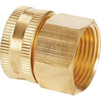 Best Garden Brass Swivel Hose Connector, BG50576