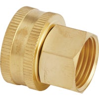 Best Garden Brass Swivel Hose Connector, BG50575