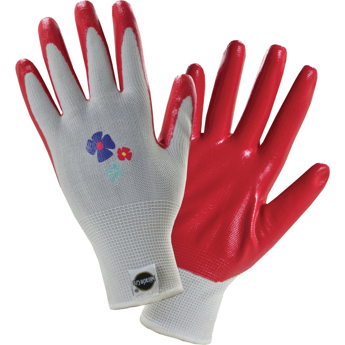 SML LADY NITR KNIT GLOVE - 536S by Wells Lamont